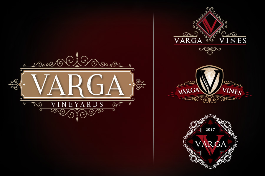Varga Vineyards