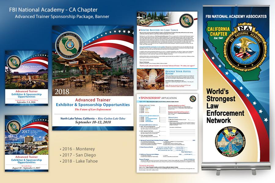 FBI National Academy - CA Chapter