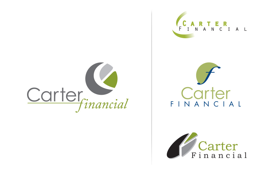 Carter Financial Logo