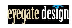 Eyegate Design Logo